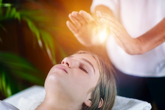 Reiki Love Meditation